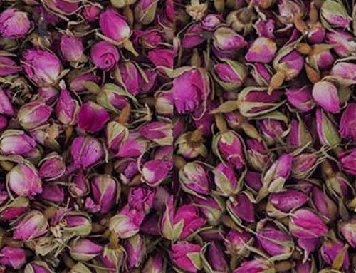 دستگاه خشک کن گل محمدی