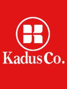 شرکت آرایشی بهداشتی کادوس